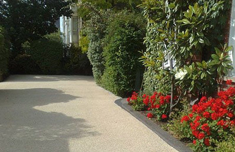 MPC ideal Gardens - Driveways