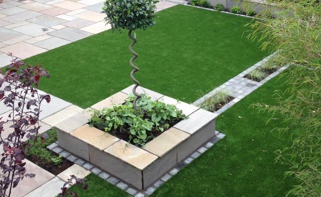 MPC ideal Gardens - Artifical Grass