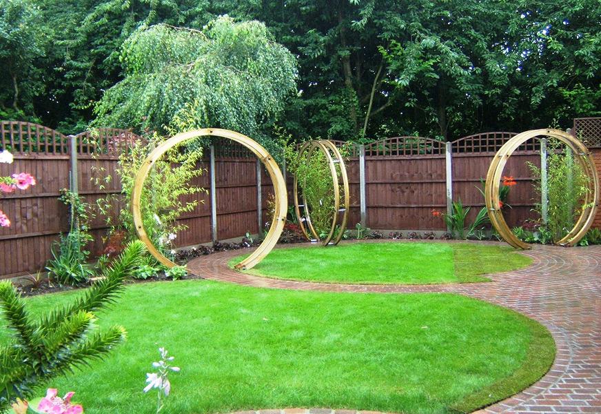 MPC - Curved Cobble Sett - Peterborough