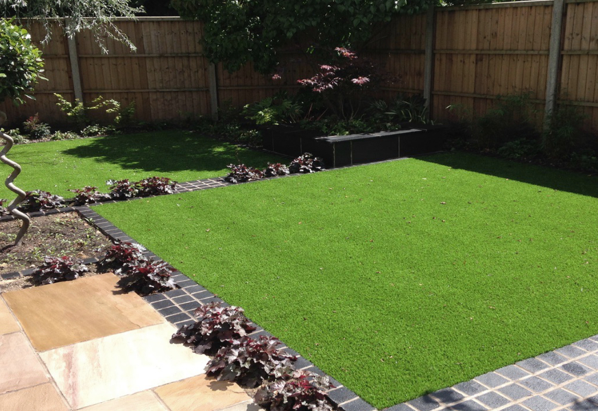 MPC Artificial Grass