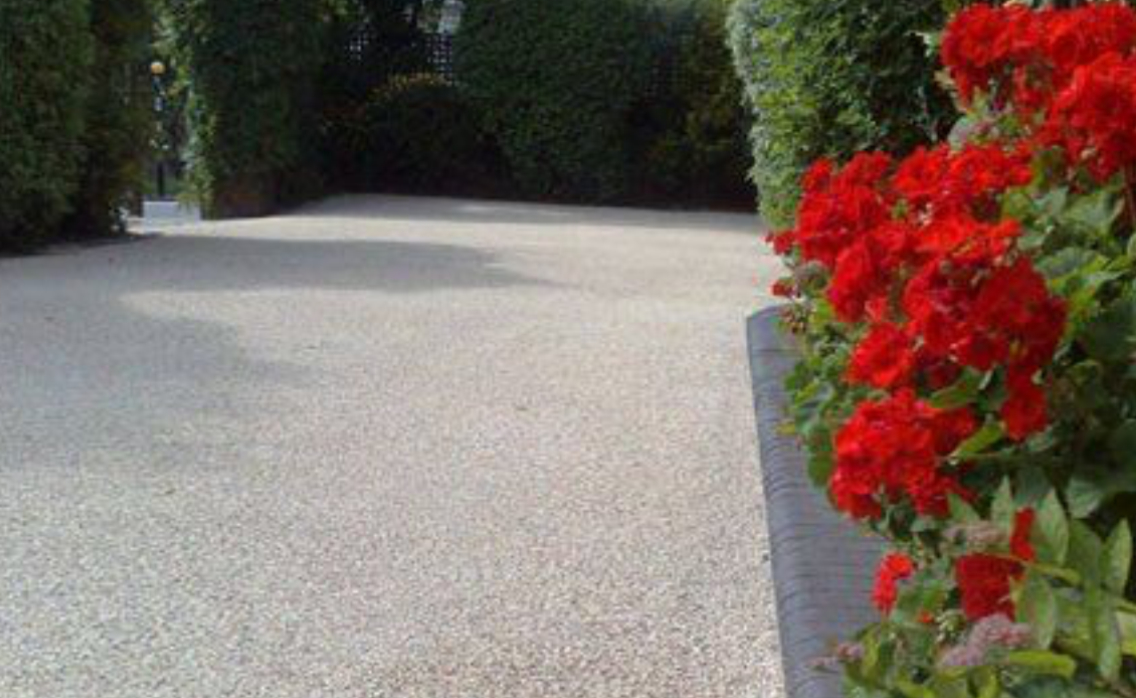 MPC Resin Bound Driveways & Paths