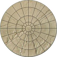 MPC 3900mm Rotundas